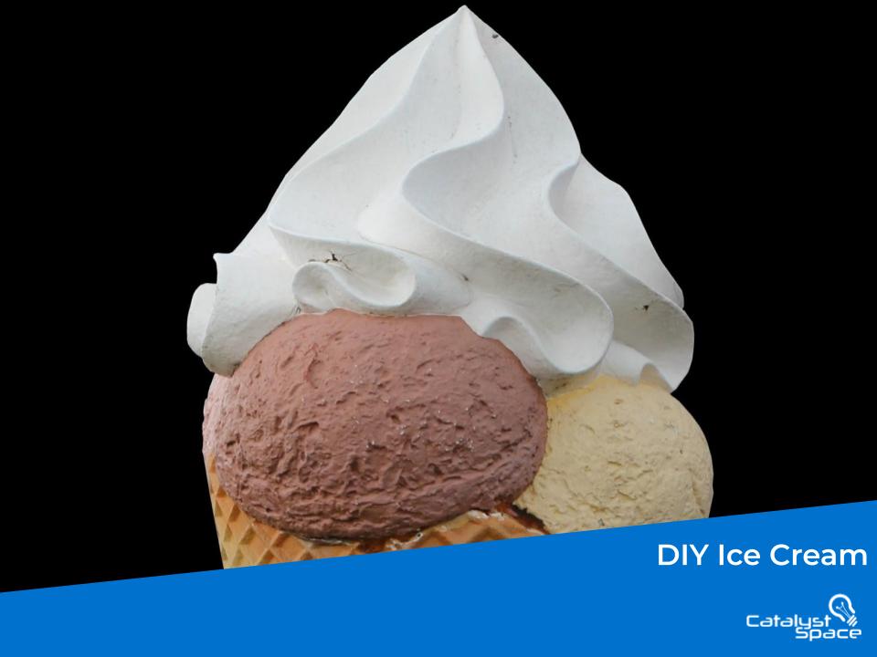 DIY Ice Cream Class main photo